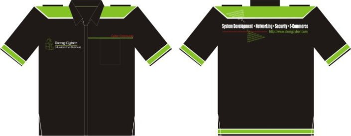 Dresscode SKB Edition