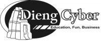 Dieng Cyber Logo