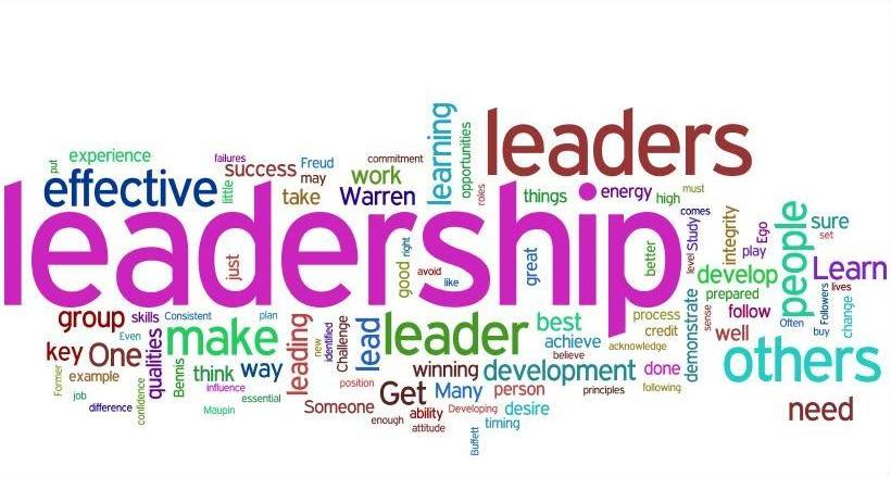 Leadership for Me