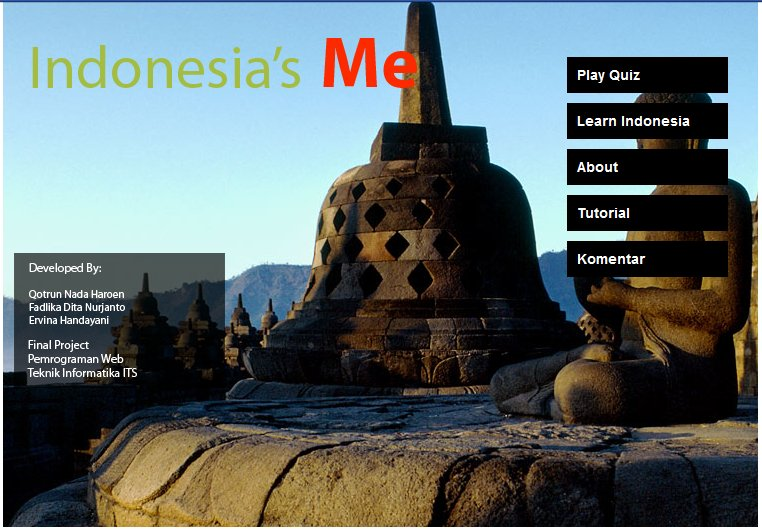 Aku Indonesia