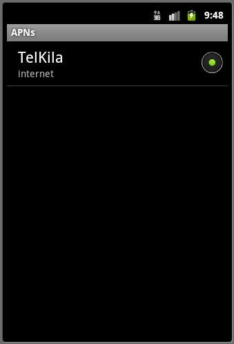 TelKila