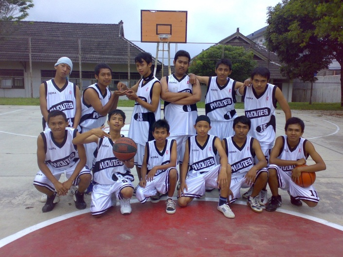 Tim Basket