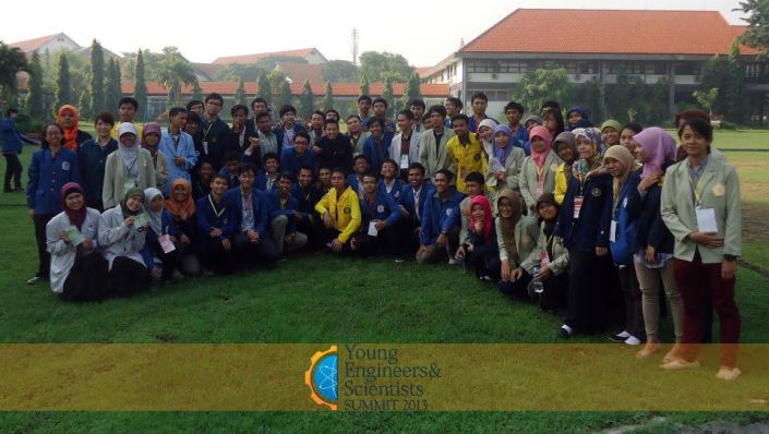 Young Engineer & Scientist Summit 2013