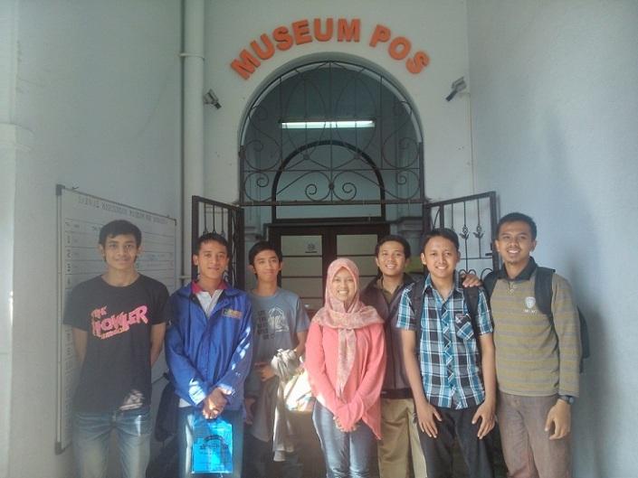 @Museum Pos