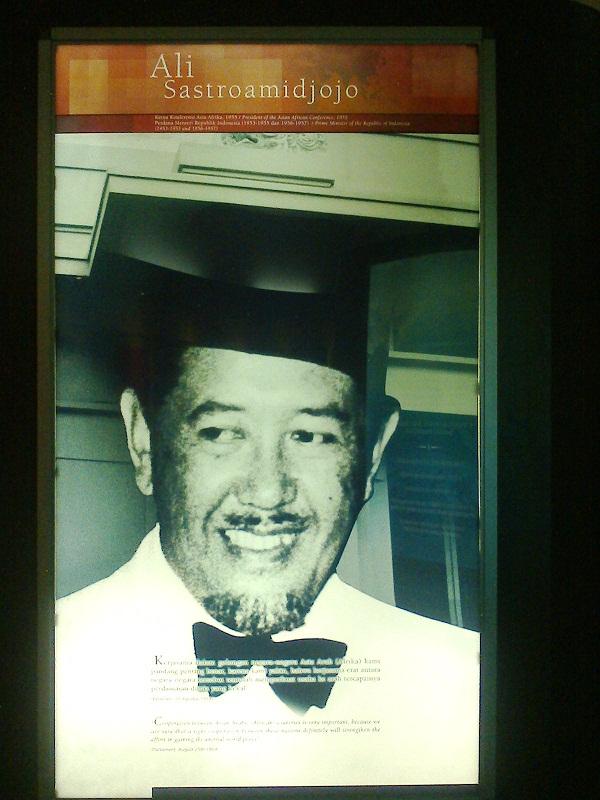 Ali Sosotroamidjojo
