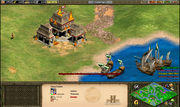 Battle Overview