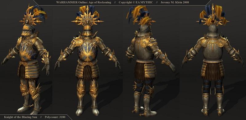 Character Decorator Pattern